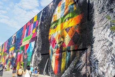 O que fazer no Rio de Janeiro durante a Pandemia